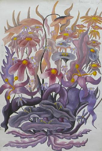 Фантазия цветы питер